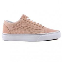 Кеди Vans Old Skool (Metallic Dots) Rose / Span
