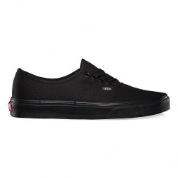 Кеди Vans Authentic Black / Black