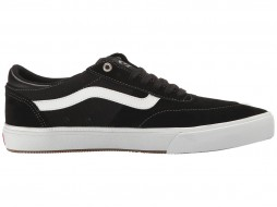Кеди VANS Gilbert Crockett 2 Pro Black/White