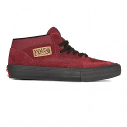 Кеди VANS Half Cab Pro (SPLIT FOXING) PORT ROYAL