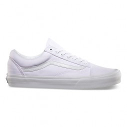 Кеди VANS 18 Old Skool True White