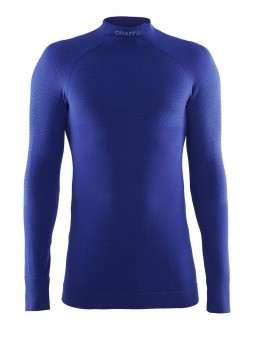 Термокофта CRAFT 15/16 atlantic Warm Half Polo M