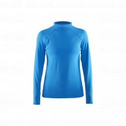 Термокофта CRAFT 15/16 brisk Warm Half Polo W